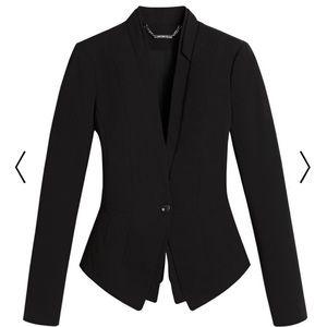 WHBM Double Lapel Seasonless Jacket-more pics soon